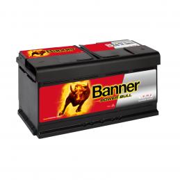 Bateria BANNER 95AH 780A