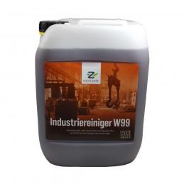 Detergente Industrial 1Z...