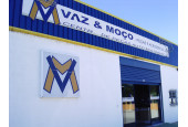 VAZ & MOÇO - Peças e Acessórios, Lda.